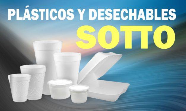 Plásticos y Desechables Sotto