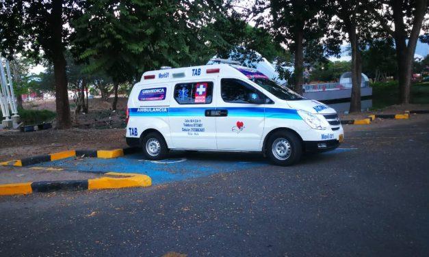 Urmédica – Transporte de Pacientes