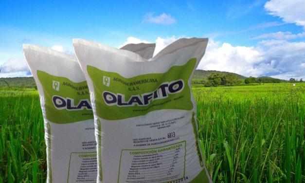 Olafito Fertilizante